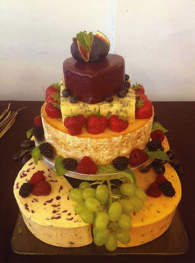 cake wedding cakes made of cheese cheese wedding cake derby wedding cake supplier derby 12315